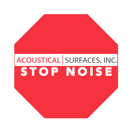 Acoustical Surfaces logo