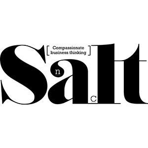 Salt Magazine logo