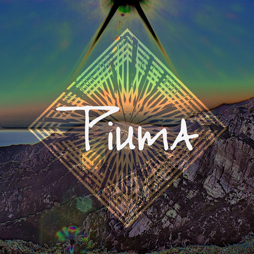 Piuma instrumental album art