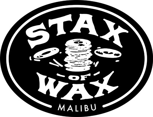 Stax of Wax logo